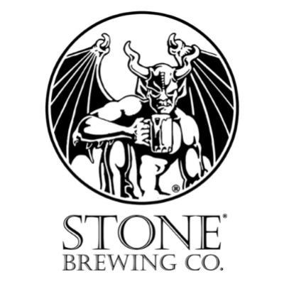 Stone Brewing Co. Company Logo