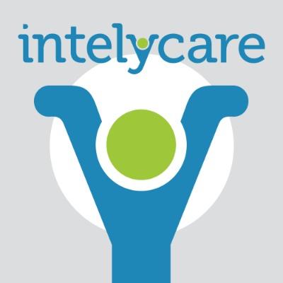 IntelyCare Company Logo