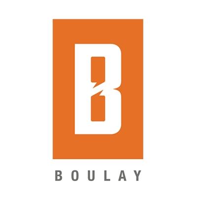 Boulay Company Logo