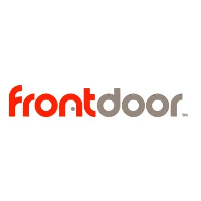 Frontdoor Company Logo