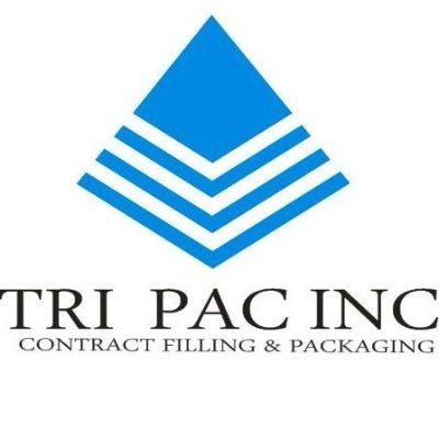 Tri-Pac, Inc. Company Logo