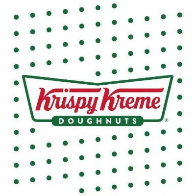 Krispy Kreme Company Logo
