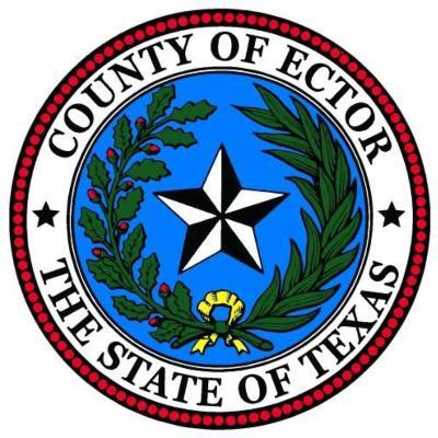Ector County, TX Company Logo