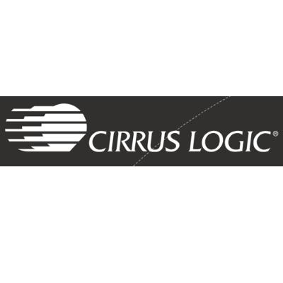 Cirrus Logic Company Logo