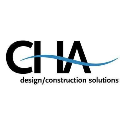 CHA Consulting, Inc. Company Logo