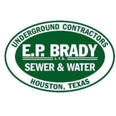 E.P. Brady, Ltd. Company Logo