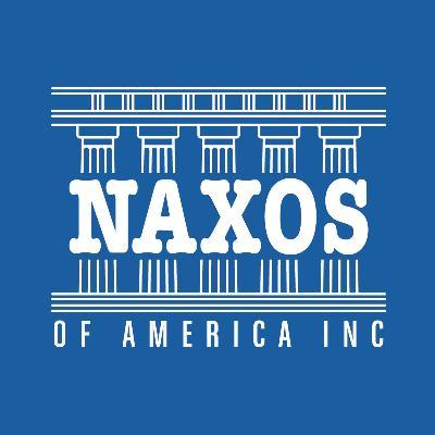 Naxos of America Company Logo