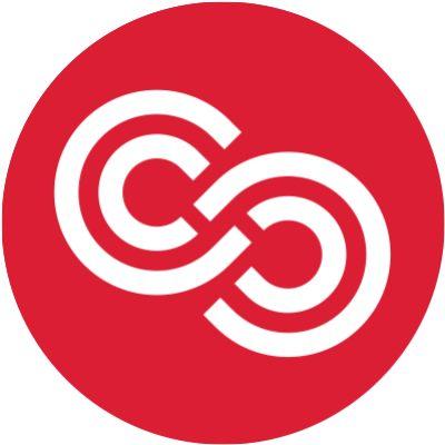 Cedars-Sinai Company Logo