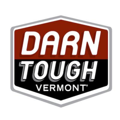 Darn Tough Vermont / Cabot Hosiery Mills Company Logo