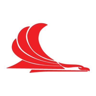 Stevens Transport Company Logo