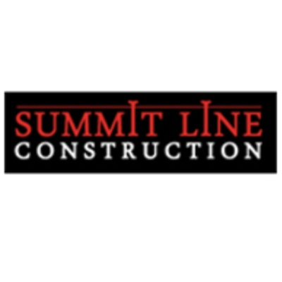 Summit Line Construction Company Logo