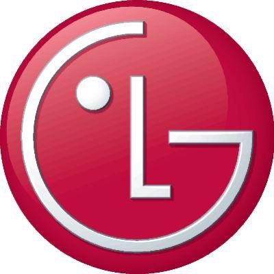 LG Electronics Company Logo