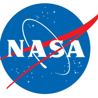 US National Aeronautics and Space Administration Company Logo