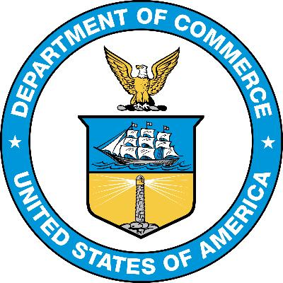 US Department of Commerce Company Logo