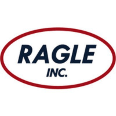 Ragle Inc. Company Logo