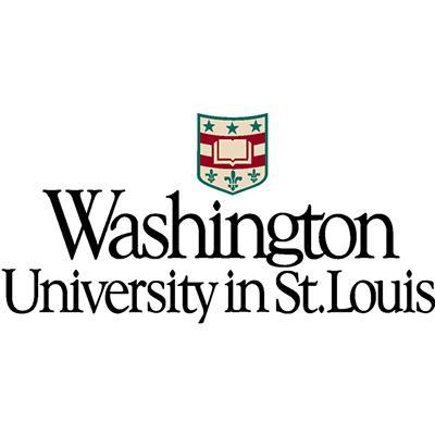 Washington University in St. Louis Company Logo