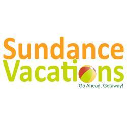 Sundance Vacations Company Logo