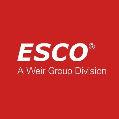 Weir ESCO Company Logo