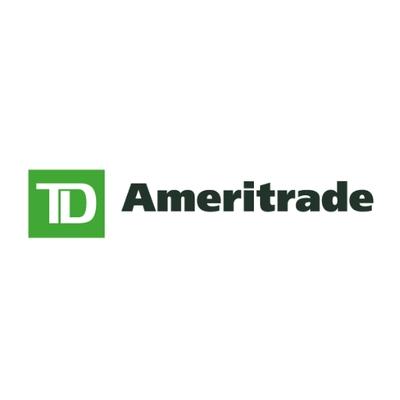 TD Ameritrade Company Logo