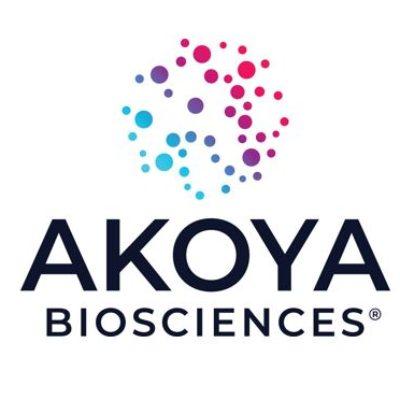 Akoya Biosciences Company Logo