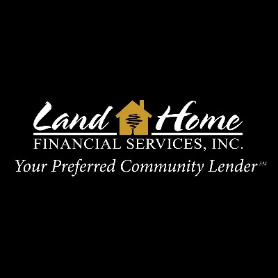Land Home Financial Services Company Logo