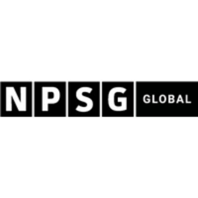 NPSG Global Company Logo