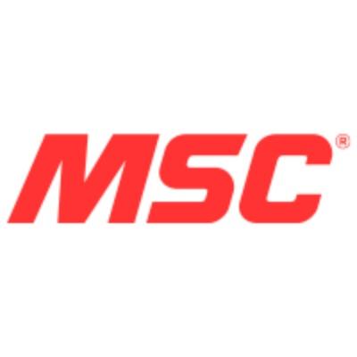 MSC Industrial Supply Company Logo