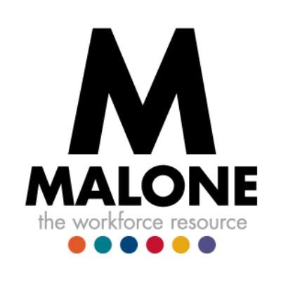 Malone Solutions Company Logo
