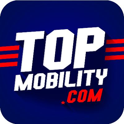 TOP MOBILITY SCOOTERS, INC. Company Logo