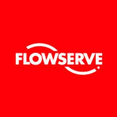 Flowserve Company Logo