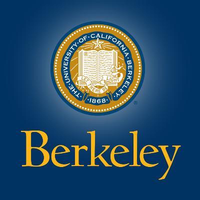 University of California Berkeley Company Logo
