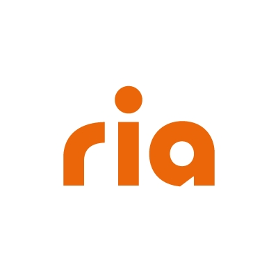 Ria Financial Company Logo