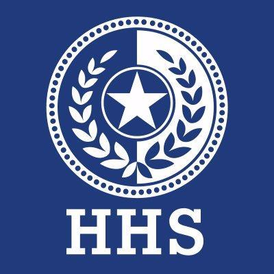 Health Human Services Comm Company Logo