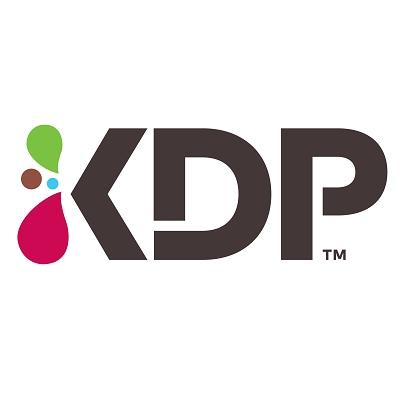 Keurig Dr Pepper Inc. Company Logo