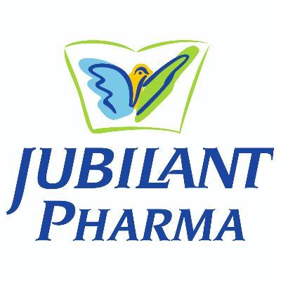 Jubilant DraxImage Radiopharmacies, Inc. dba Triad Isotopes Company Logo