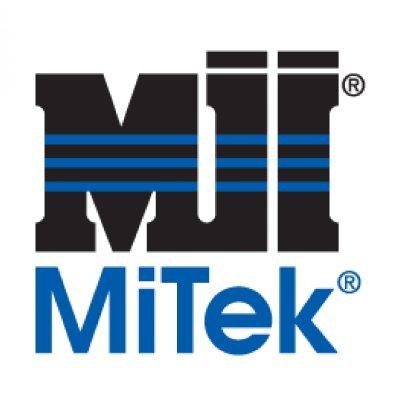 MiTek Industries Company Logo