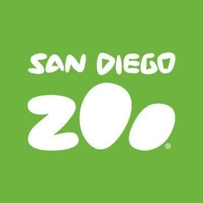 San Diego Zoo Company Logo