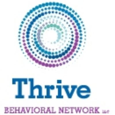 Thrive Behavioral Network, LLC Company Logo