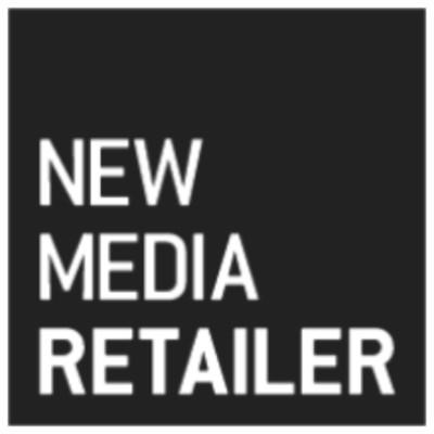 Liquid Retailer Company Logo