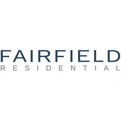 Fairfield Residential Company Logo