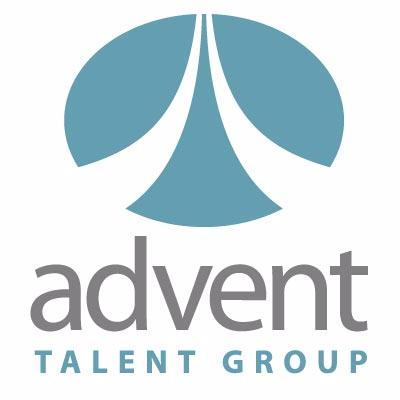 Advent Talent Group Company Logo