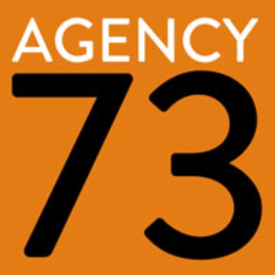 Agency73 Company Logo