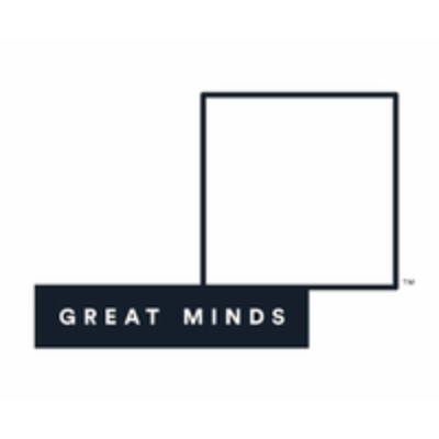 Great Minds Company Logo