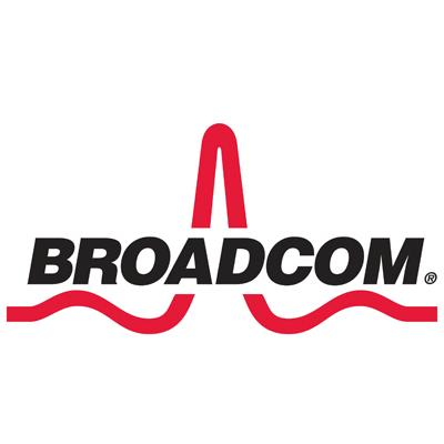 Broadcom Company Logo