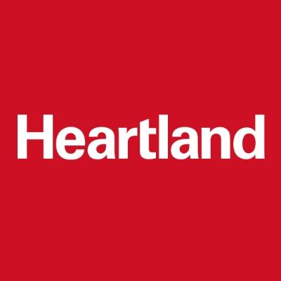 Heartland Payment Systems, Inc. Company Logo
