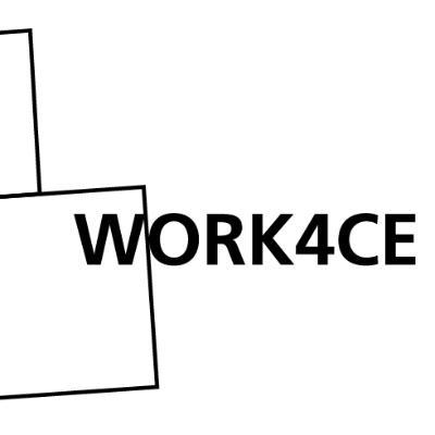 Work4ce Inc Company Logo