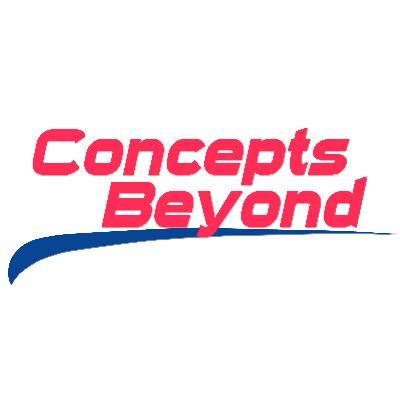 Concepts Beyond Company Logo