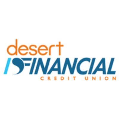 Desert Financial Credit Union Company Logo