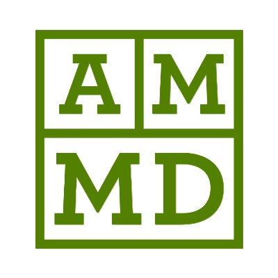Amy Myers MD Company Logo