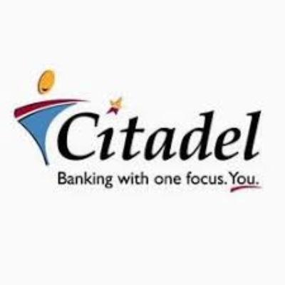 Citadel Company Logo